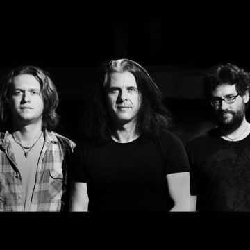 Alex Skolnick Trio - Blue Note Milano