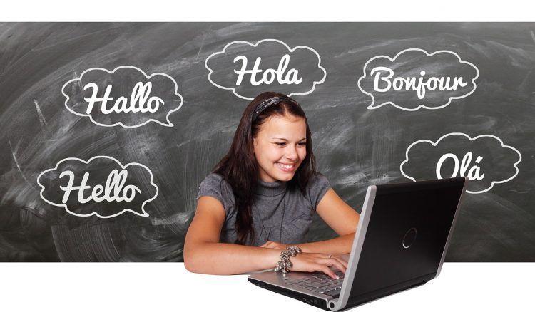 language expo milano