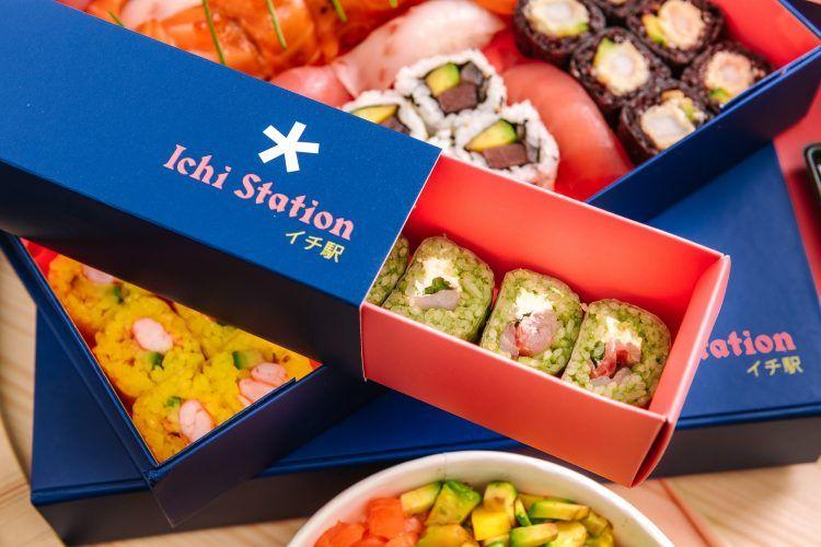 ichi station