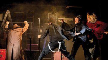 39 scalini - Teatro Martinitt