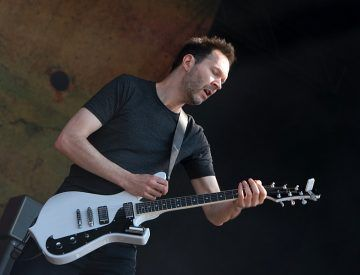 Image: Paul Gilbert, by Frank Schwichtenberg [CC BY-SA 4.0], via Wikimedia Commons