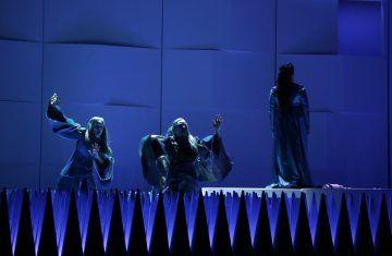 Ariadne auf Naxos - Teatro alla Scala