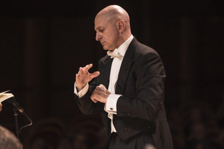 Ruben Jais dirige laBarocca - ®Studio Hanninen