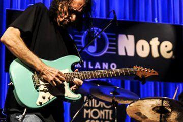 Scott Henderson - Blue Note Milano