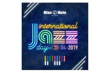 International Jazz Day - Blue Note Milano
