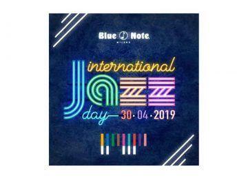 International Jazz Day - Blue Note Milano