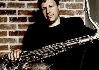 Chris Potter - Blue Note Milano