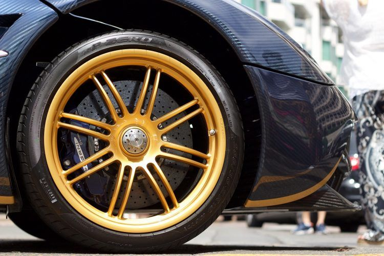pneumatici auto pirelli
