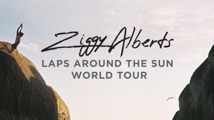 Ziggy Alberts - Associazione Serraglio