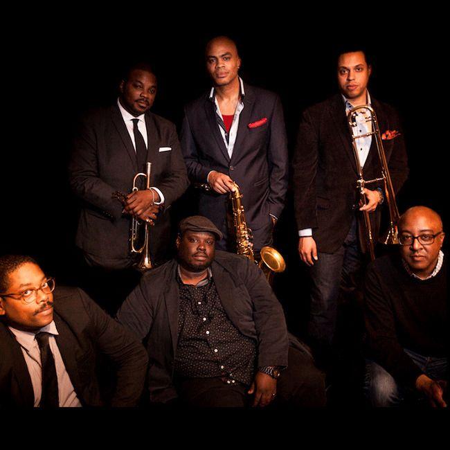 Black Art Jazz Collective - Blue Note Milano