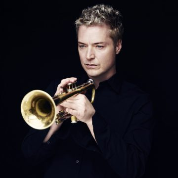 Chris Botti - Blue Note Milano