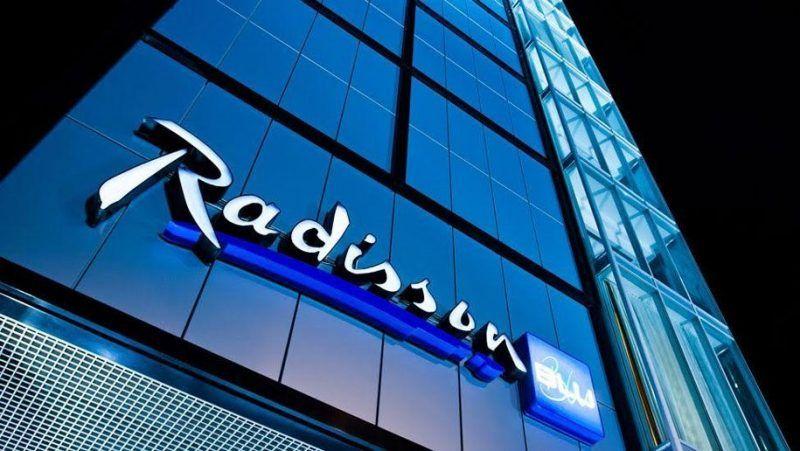 radisson milano touring