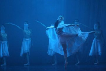 Le mille e una notte di Shéhérazade - Balletti di Milano - Teatro degli Arcimboldi