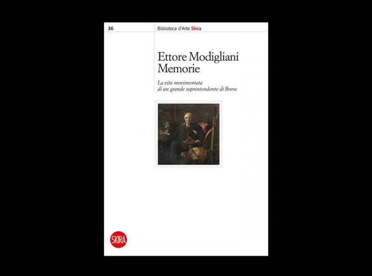 Ettore Modigliani Memorie - Skira Editore