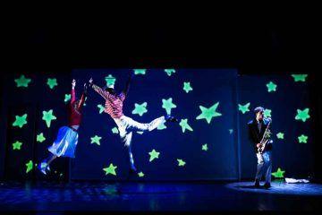 Tango Glaciale Reloaded - Teatro Franco Parenti - photo by Mario Spada
