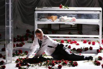 Die Tote Stadt - Teatro alla Scala