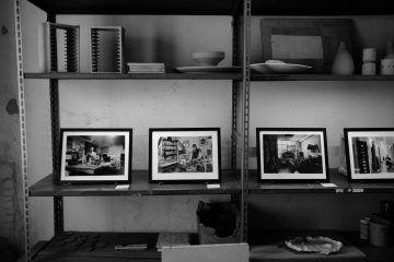 Di Studio in Studio. Ritratti fotografici di Enrico Cattaneo - Casa Museo Boschi Di Stefano