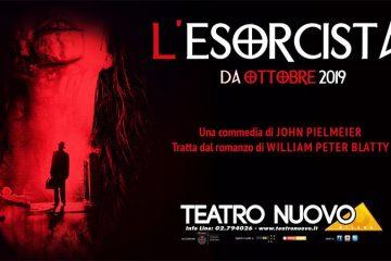 L'esorcista - Teatro Nuovo di Milano