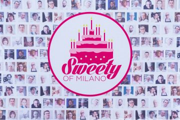 sweety of milano 2019