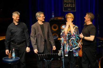 Iguazù Trio & Paola Folli - Arona Music Festival