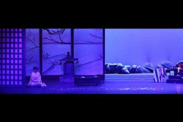 """""""Madama Butterfly"""" di Giacomo Puccini inaugura l'Opera & Ballet Festival al Teatro degli Arcimboldi."""