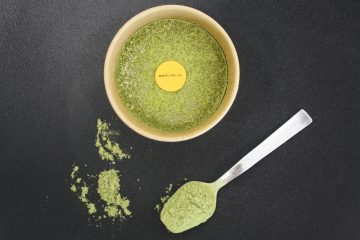 pasticceria green