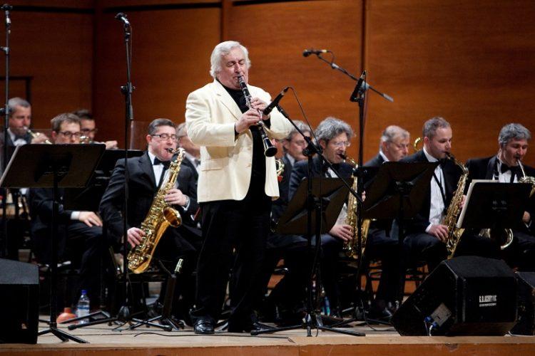 Tomelleri Big Jazz Band - Orchestra Sinfonica di Milano Giuseppe Verdi