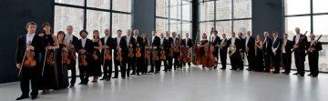 L'Orchestra I Pomeriggi Musicali