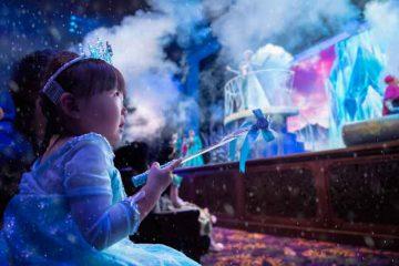 Sono tante le novità per il 2020 che attendono gli ospiti di Disneyland Paris