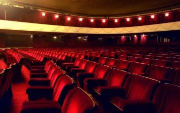 Teatro Manzoni di Milano