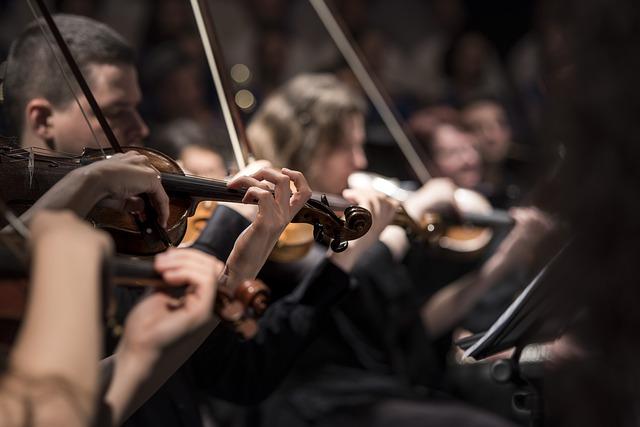 MiTo Settembre Musica 2019 - CC0 Creative Commons, via Pixabay