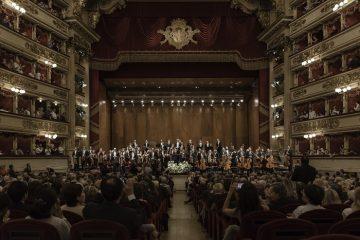 L'Orchestra Sinfonica di Milano Giuseppe Verdi inaugura la stagione 2019-2020 con il tradizionale concerto al Teatro alla Scala