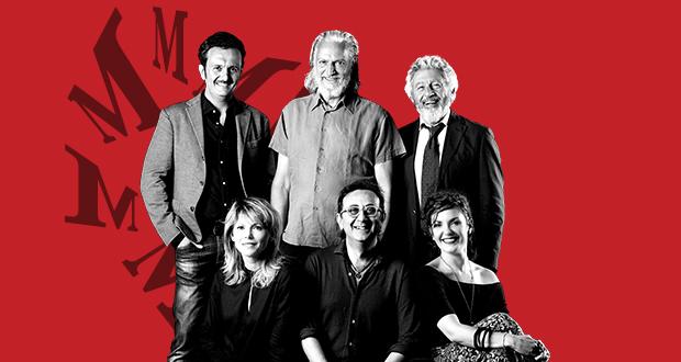Anfitrione - Teatro Manzoni