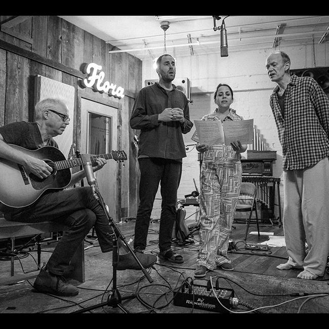 Bill Frisell Harmony - Blue Note Milano