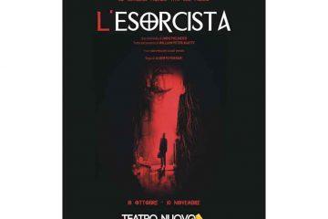 L'Esorcista - Teatro Nuovo Milano
