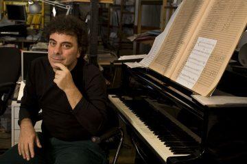 Luca Francesconi - Orchestra Sinfonica di Milano Giuseppe Verdi