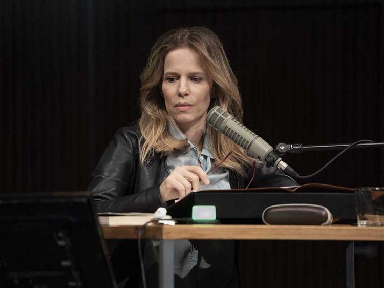 """Sonia Bergamasco in """"Ritorno a Reims"""" al Piccolo Teatro Studio Melato"""