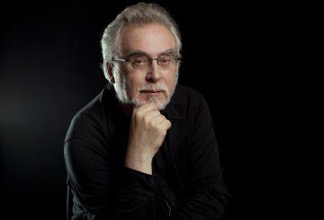 Il pianista Boris Petrushansky - Orchestra Sinfonica di Milano Giuseppe Verdi
