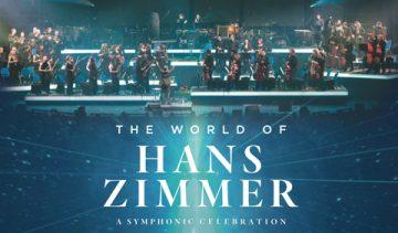 """""""The World of Hans Zimmer - A Symphonic Celebration"""" al Mediolanum Forum di Assago"""