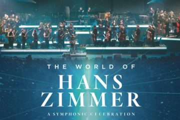 """The World of Hans Zimmer - A Symphonic Celebration"" al Mediolanum Forum di Assago"