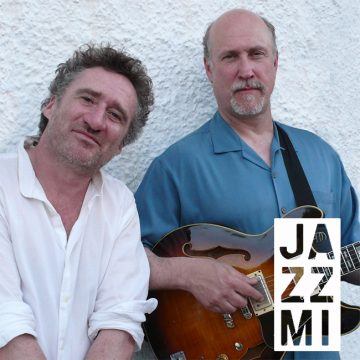 John Scofield & Jon Cleary al Blue Note di Milano