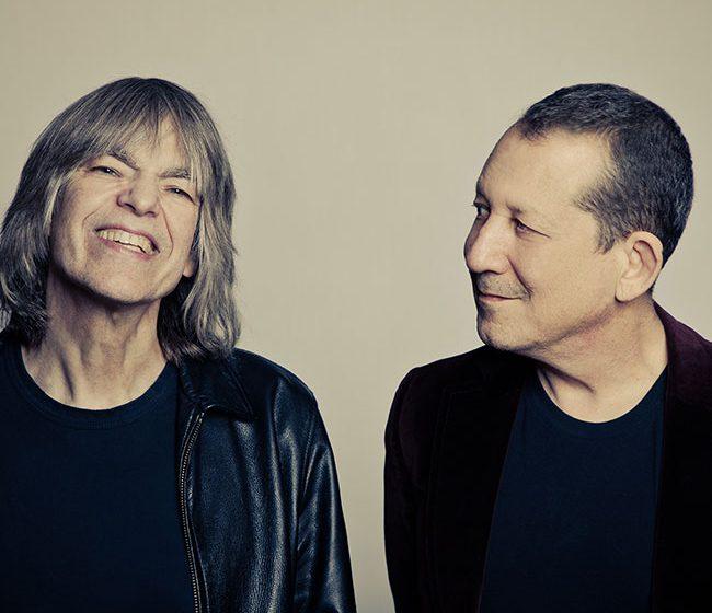 Mike Stern e Jeff Lorber live al Blue Note di Milano