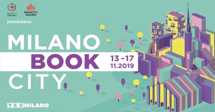 Bookcity Milano 2019