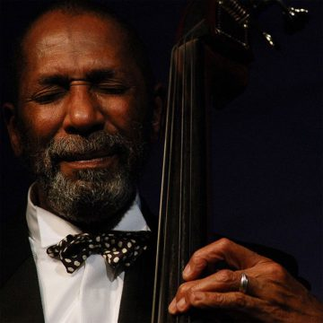 Ron Carter al Blue Note di Milano