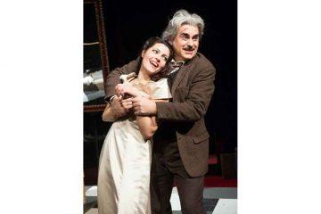 Il berretto a sonagli - Teatro Carcano