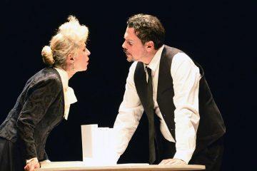 """""""Il fu Mattia Pascal"""" - Teatro Litta"""