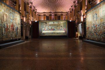 """""""Il Cenacolo, ispirazione senza tempo"""" a Palazzo Reale - photo by Federico Palmieri"""