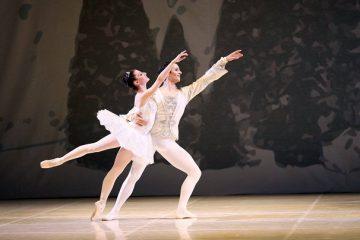 """Lo """"Schiaccianoci"""" del Balletto di Milano al Teatro degli Arcimboldi"""