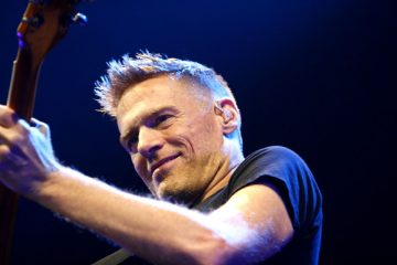 Bryan Adams - Image: Marco Maas [CC BY 2.0], via Wikimedia Commons