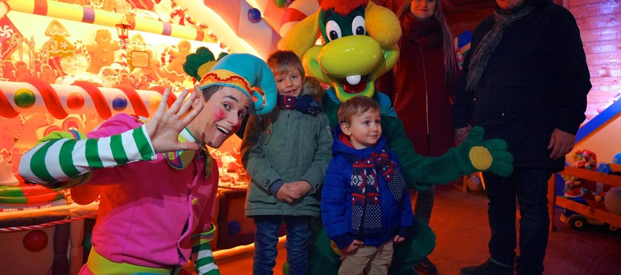 Gardaland Magic Winter 2019 - Villaggio Babbo Natale